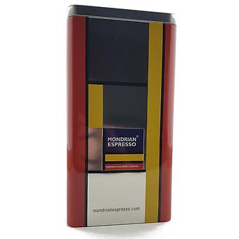 Kaffee Dose Beukenhorst Mondrian Espresso