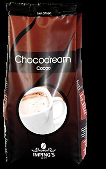Imping Chocodream Cacao