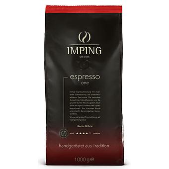 Imping Kaffeebohnen Espresso One 1000g