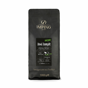 Imping Kaffee Java Jampit 250g