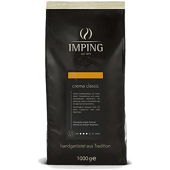 Imping Kaffeebohnen Crema Classic