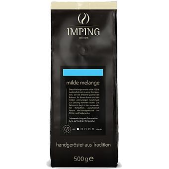 Imping Kaffeebohnen Milde Melange 250g