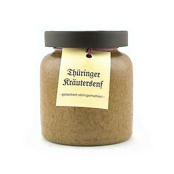 Thüringer Kräuter Senf